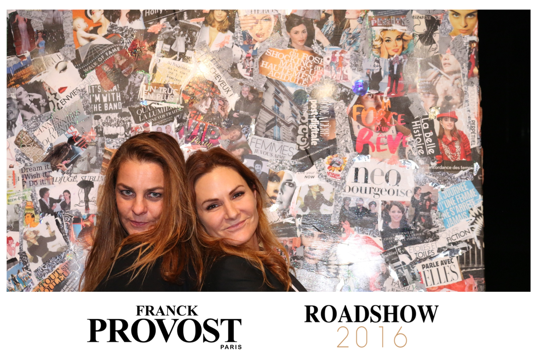 Road Show Franck Provost – Fabio Salsa