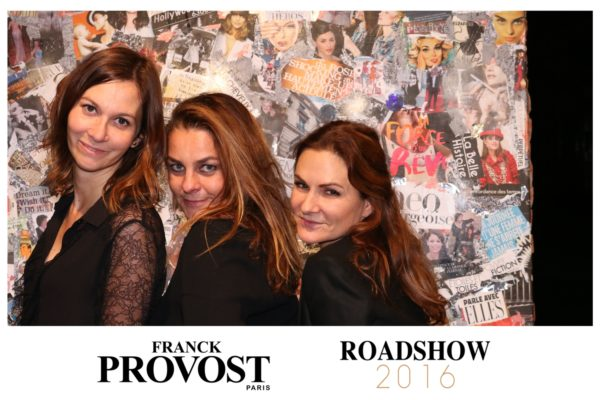 ROAD SHOW PROVOST