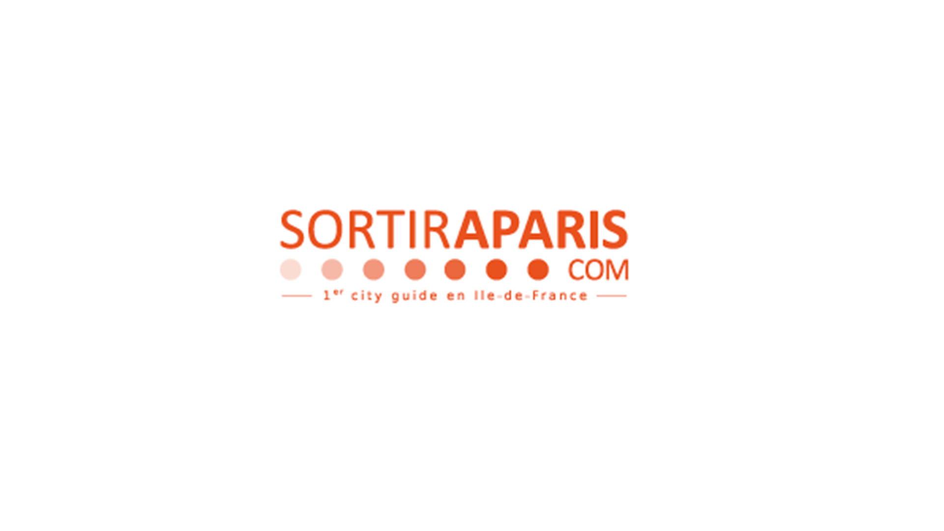 Revue de presse – Sortir À Paris