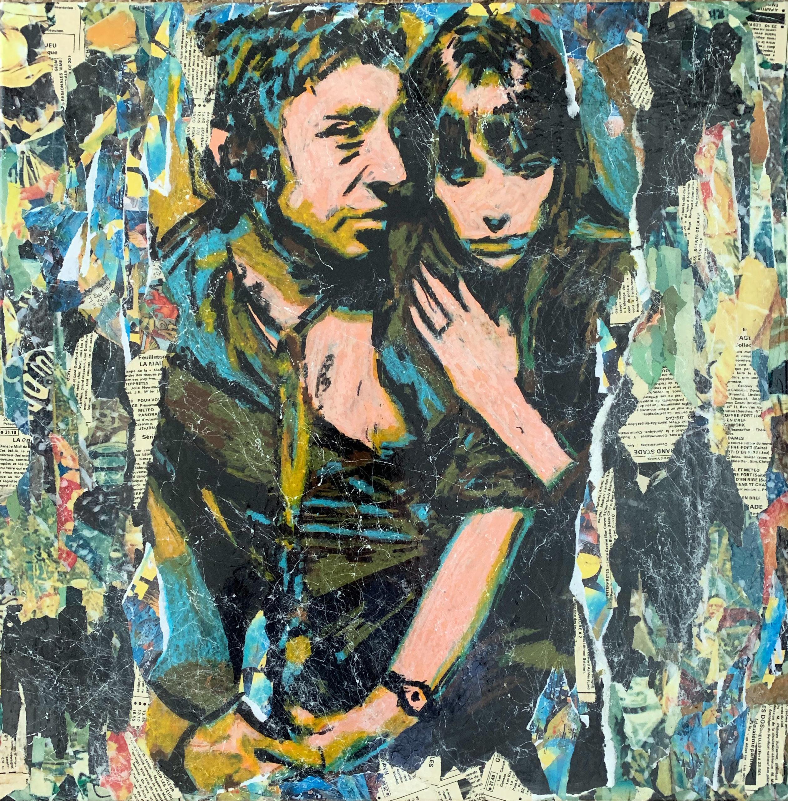 «Dans les petits papiers d'Anne Mondy»  Magazine Bagnole-art